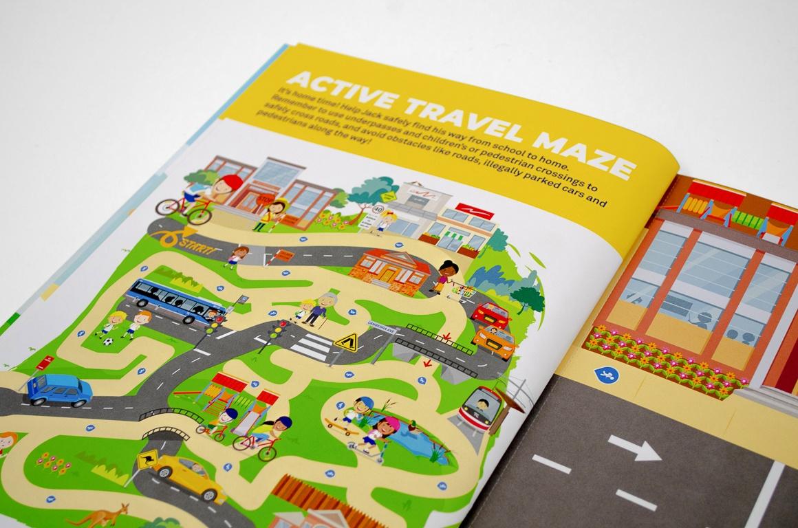 Transport Canberra | TransitGraphics